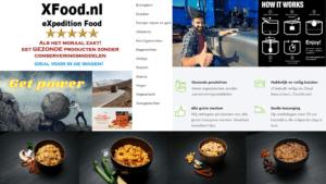 Xfood nl