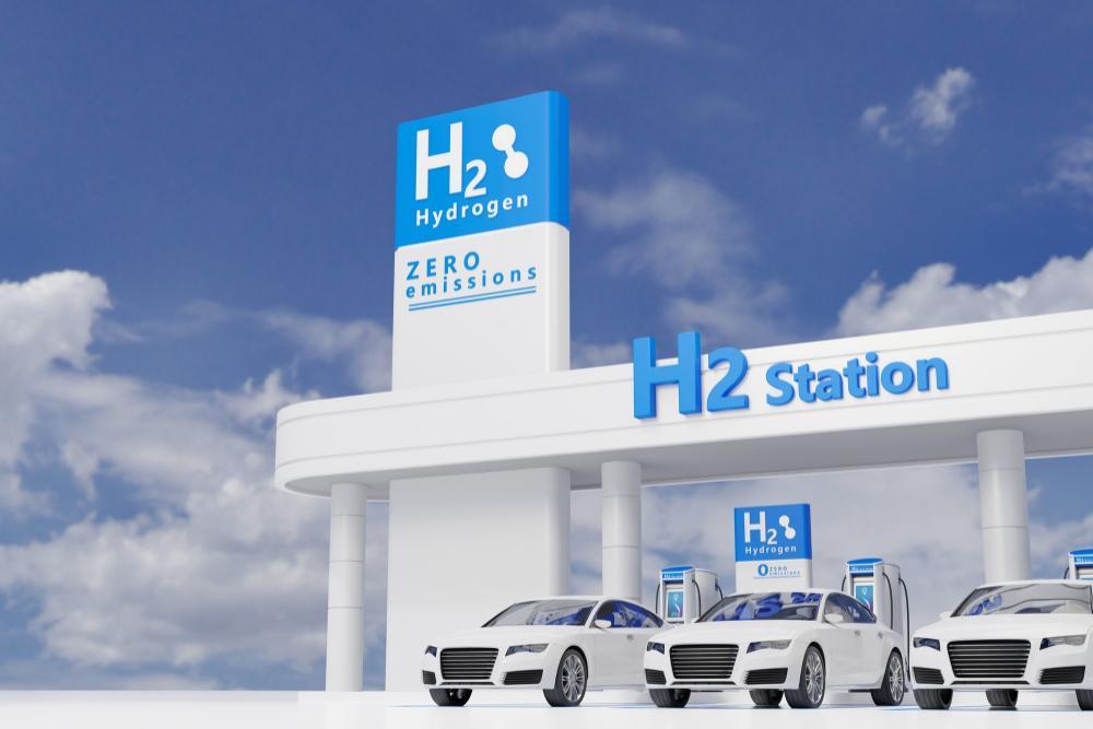 transporteffect waterstof