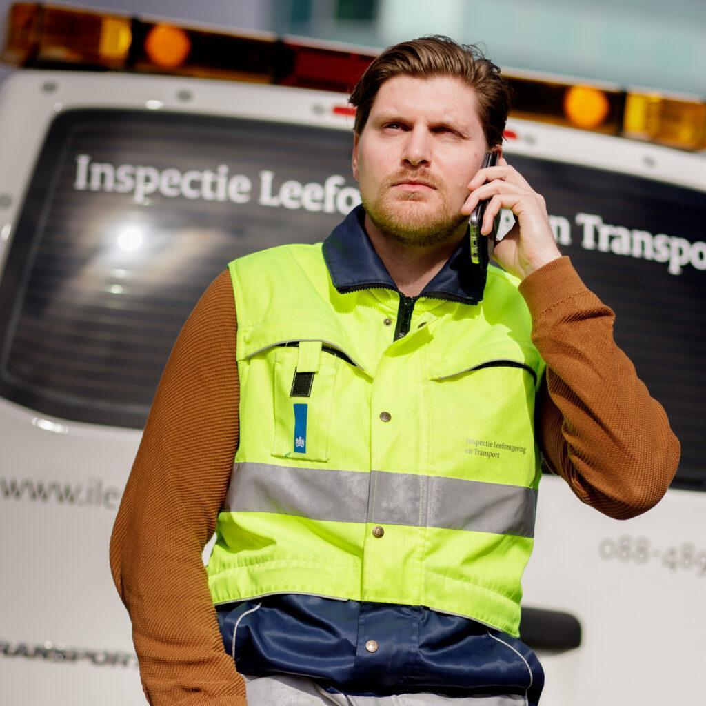 transporteffect ILT- Mark van der Ham