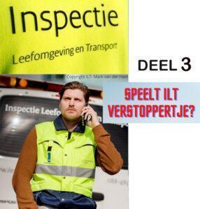 transporteffect deel 3 ILT