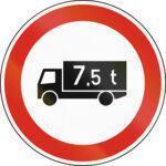 Vakantie rijverboden Duitland Juli augustus transporteffect