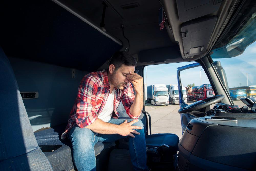 transporteffect burnout