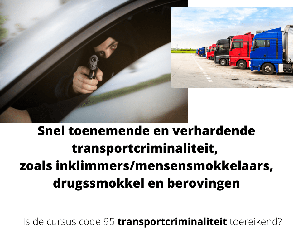 transportcriminaliteit - transporteffect