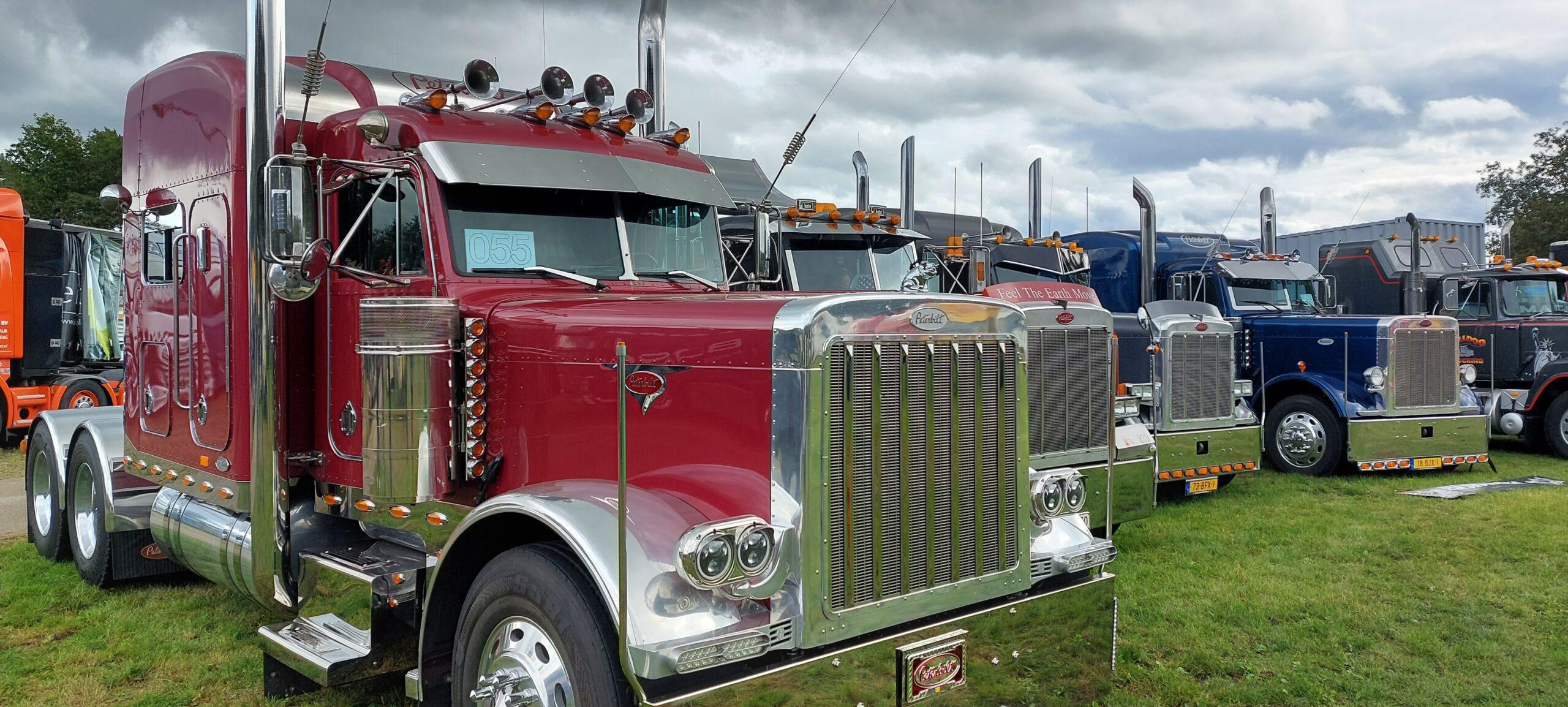 truckshow Eersel
